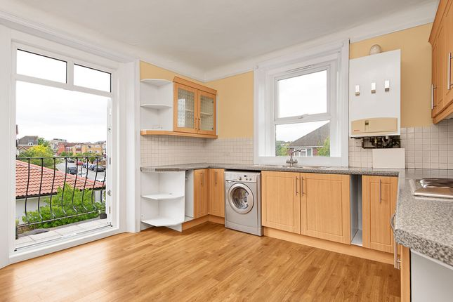 Thumbnail Flat to rent in South Park Road, Wimbledon