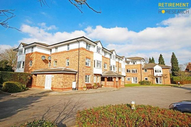 Thumbnail Property to rent in Crockford Park Road, Addlestone