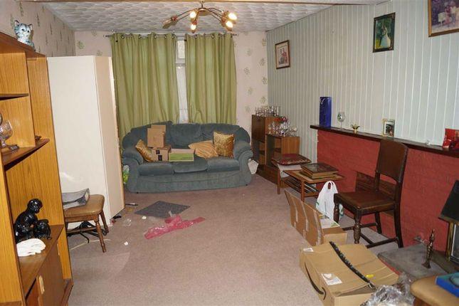 Lounge of High Street, Mountain Ash CF45