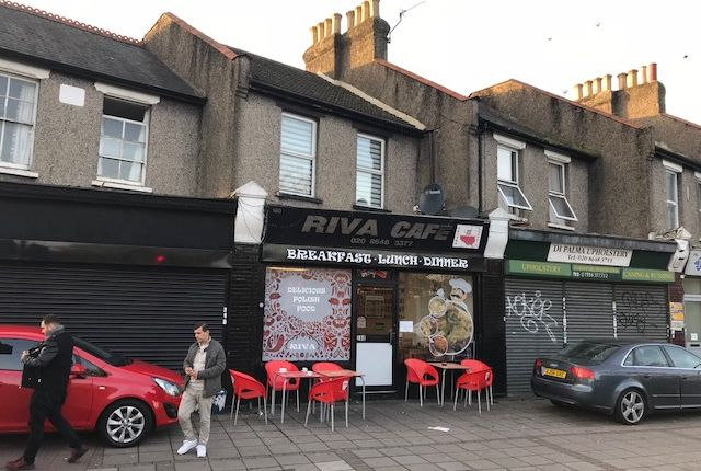 Restaurant/cafe for sale in London Road, Mitcham