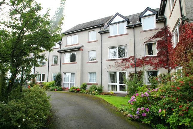 Thumbnail Flat for sale in Flat 17, Homethwaite House, Eskin Street, Keswick, Cumbria
