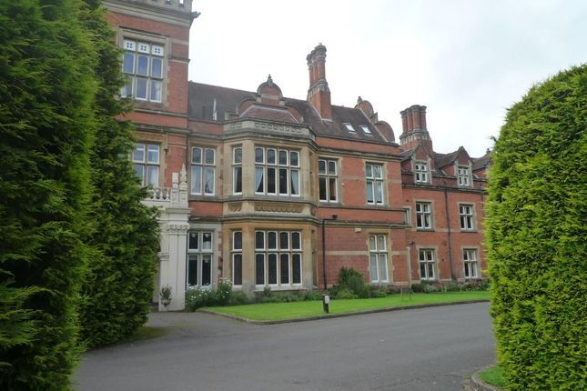 Thumbnail Flat to rent in Warwick Road, Chadwick End Solihull