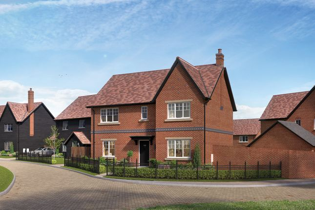 """Thumbnail Property for sale in """"The Caldwick I"""" at Highlands Lane, Rotherfield Greys, Henley-On-Thames"""