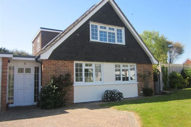 Thumbnail Property to rent in Gresham Close, Eastbourne