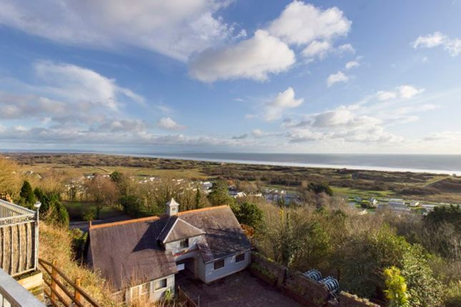 Thumbnail Flat for sale in The Apartments, Pendine Manor, Pendine, Carmarthen