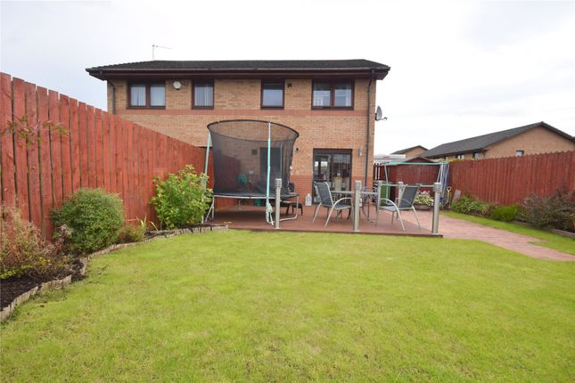 House Prices in Bressay Grove, Glasgow, G33