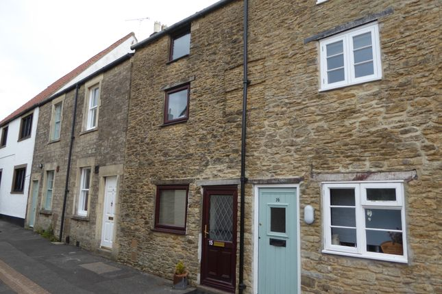 Thumbnail Cottage to rent in York Street, Frome