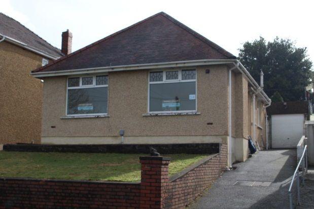 2 bed property to rent in Mansel Road, Bonymaen, Swansea
