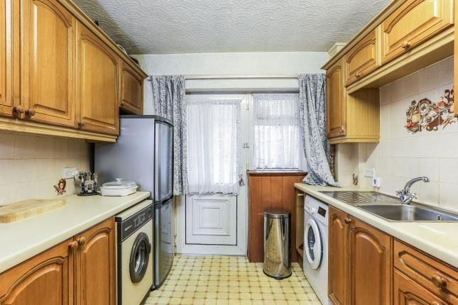 Kitchen of Heath Way, Birmingham, West Midlands B34
