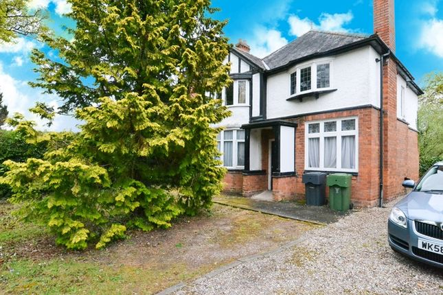 Thumbnail Detached house for sale in Kendal End Road, Barnt Green, Birmingham