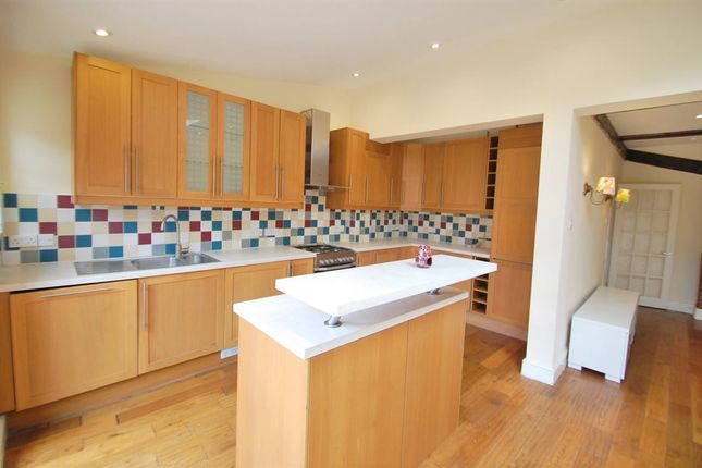 Thumbnail Property to rent in Marchmont Road, Wallington