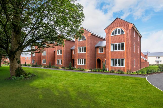 """Thumbnail Semi-detached house for sale in """"Towneley"""" at Mitton Road, Whalley, Clitheroe"""
