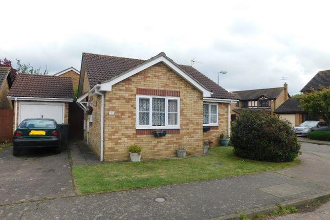 Borley Crescent, Elmswell, Bury St. Edmunds IP30