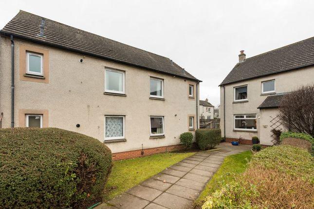 Thumbnail Flat for sale in 217 South Gyle Wynd, Edinburgh