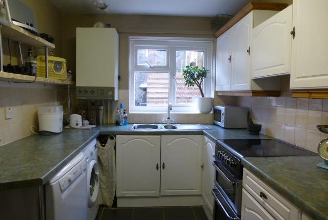 Thumbnail Flat to rent in Feltham Drive, Frome