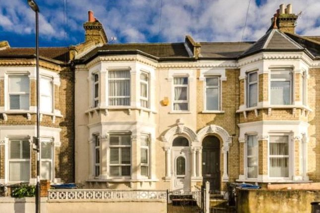 Thumbnail Property to rent in Gonville Road, Thornton Heath