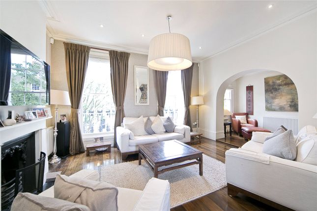 Thumbnail Terraced house for sale in Hemingford Road, Barnsbury