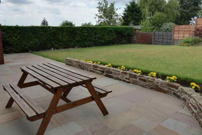 Thumbnail Detached bungalow for sale in Hillside Avenue, Bromley Cross, Bolton