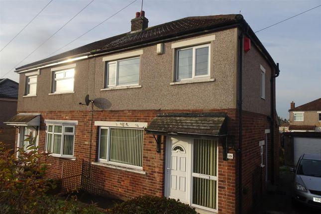 External of Groveway, Bradford BD2