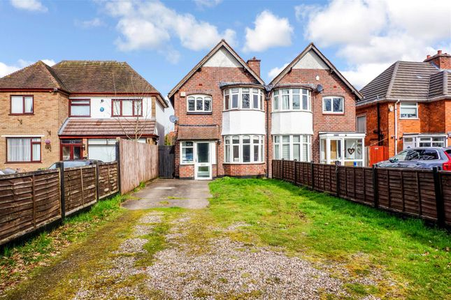 The Property of Frankley Beeches Road, Northfield, Birmingham B31
