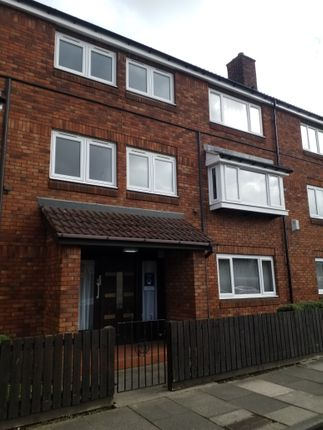2 bed flat to rent in Samuelson House, Langridge Crescent, Berwick Hills, Middlesbrough TS3