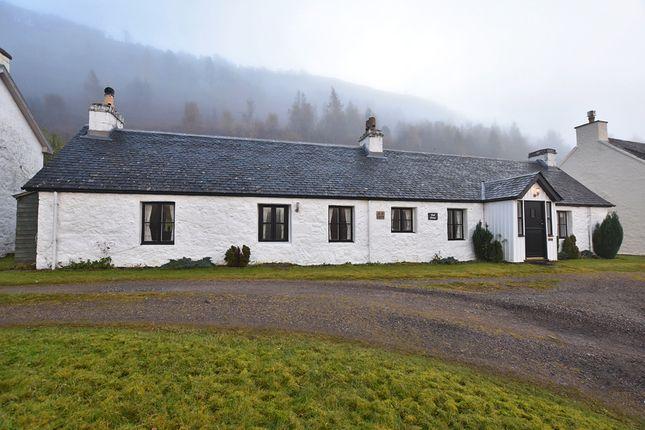 Cottage for sale in Aberchalder, Invergarry