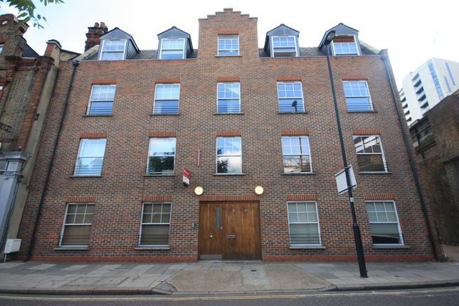 Thumbnail Flat for sale in Black Prince Road, Vauxhall