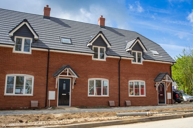 Thumbnail Terraced house for sale in Plots 15 & 18 Latton Place, Kingston Bagpuize, Oxfordshire