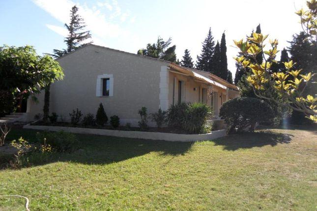 3 bed property for sale in Maussane Les Alpilles, Bouches Du Rhone, France