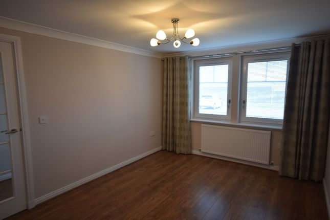 Thumbnail Flat to rent in Wade's Circle, Inverness, Highland