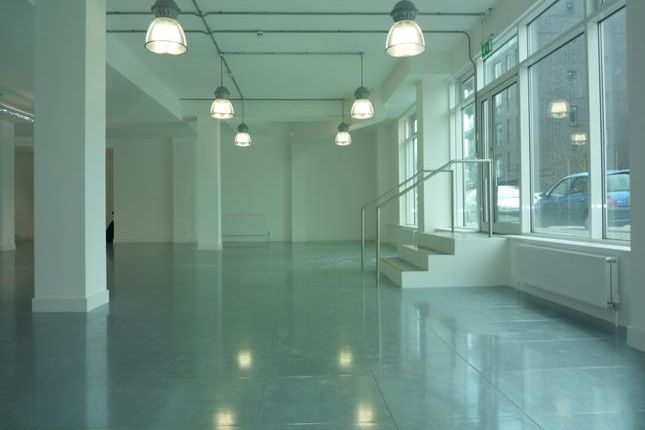 Thumbnail Office to let in 144 Central Street, Shoreditch, London