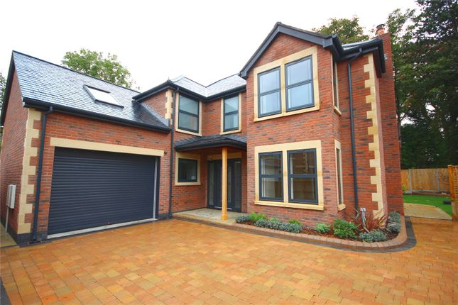 Thumbnail Detached house to rent in Coombe Lane, Stoke Bishop, Bristol