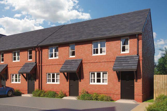 Thumbnail Semi-detached house for sale in 16 Furlongs, Drayton, Oxfordshire