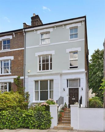 Thumbnail Property for sale in Girdlers Road, London