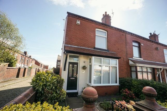 Thumbnail End terrace house to rent in Brighton Avenue, Bolton