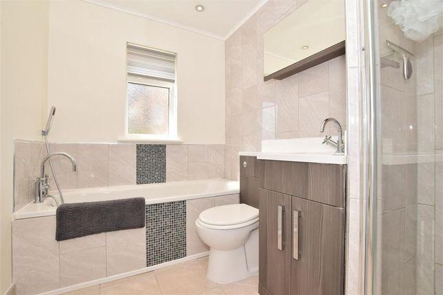 Bathroom of Heath Road, Langley, Maidstone, Kent ME17