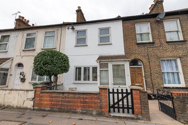 Thumbnail Terraced house for sale in Blackhorse Lane, London