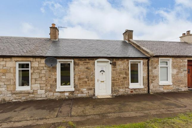 Thumbnail Terraced bungalow for sale in 7 Station Row, East Lothian