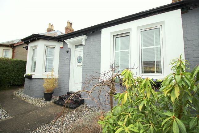 Thumbnail Semi-detached bungalow for sale in 31 Eighth Street, Newtongrange