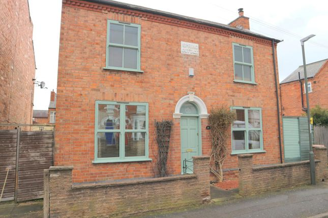 Thumbnail Detached house to rent in Wellington Street, Long Eaton, Nottingham