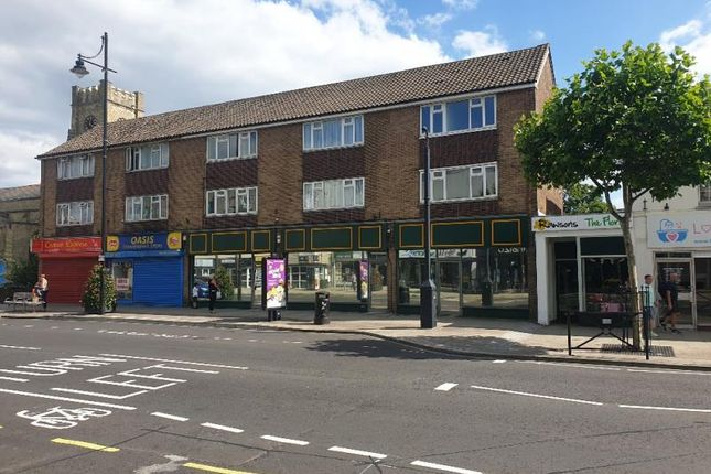 Thumbnail Retail premises to let in Unit, 154-158, West Street, Fareham