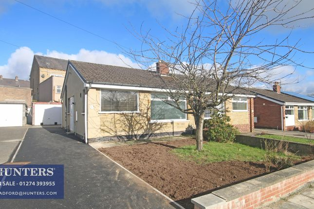 Thumbnail Bungalow for sale in Middlebrook Way, Bradford