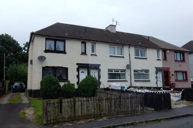 Thumbnail Detached house to rent in Cumbrae Drive, Motherwell