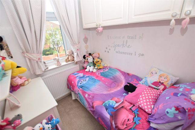 Bedroom 3 of Ryedale Avenue, Leeds, West Yorkshire LS12