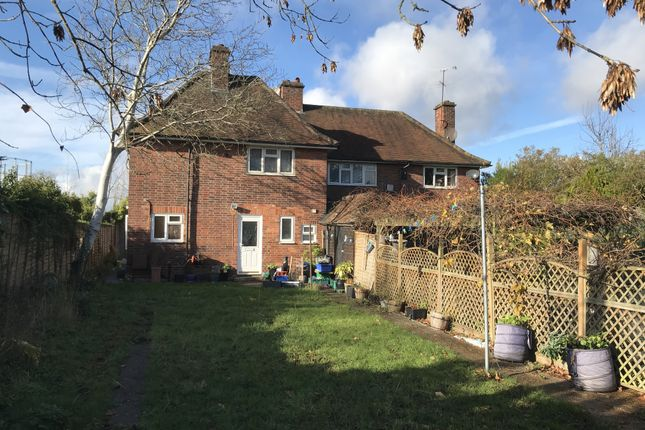 5 bed property for sale in 1 & 2 Gas Cottages, Kennet Side, Reading, Berkshire RG1