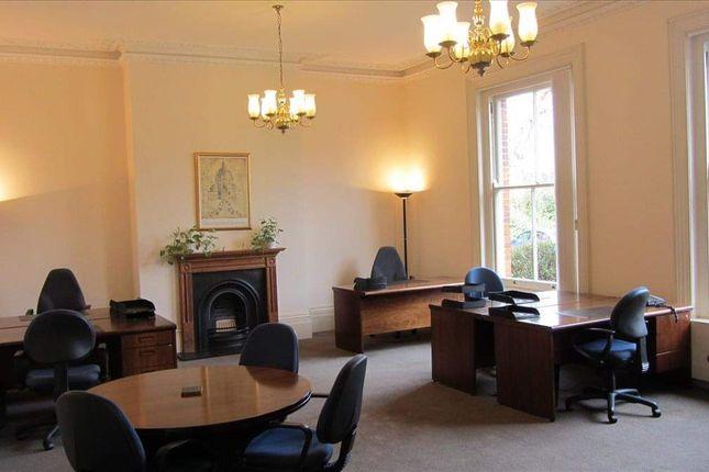 Thumbnail Office to let in Eastlands II, Basingstoke