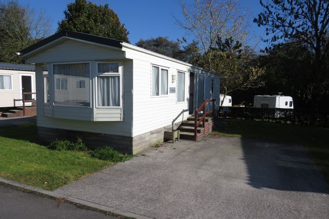 Lemonford Caravan Park, Bickington, Newton Abbot TQ12