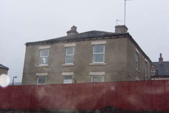 Thumbnail Detached house for sale in Carlton Road, Liversedge