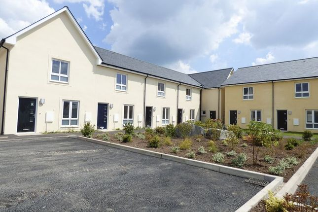 Thumbnail Flat for sale in Drovers Drive, Kendal