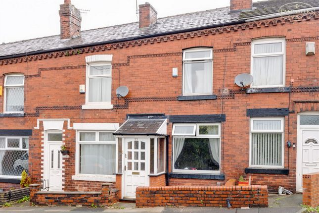 Thumbnail Terraced house for sale in Abernethy Street, Horwich, Bolton